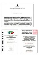 The Linguist PDF