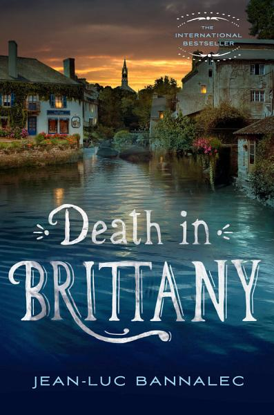 Download Death in Brittany Book