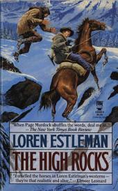 The High Rocks: A Page Murdock Novel