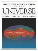 The Origin and Evolution of the Universe PDF