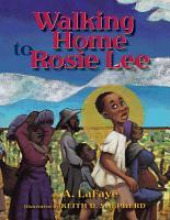 Walking Home to Rosie Lee PDF
