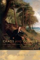 Chaos and Cosmos PDF