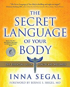 The Secret Language of Your Body Book