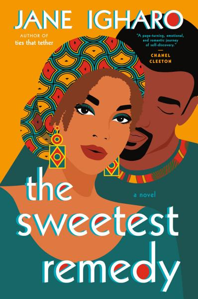 Download The Sweetest Remedy Book