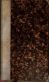 Agathoclès ou lettres écrites de Rome et de Grèce au commencement du quatrième siècle siècle: Volume3