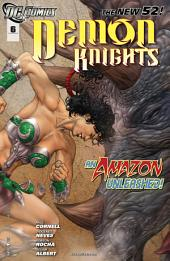 Demon Knights (2011-) #6