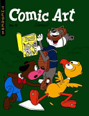 Comic Art Annual PDF
