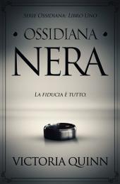Ossidiana Nera