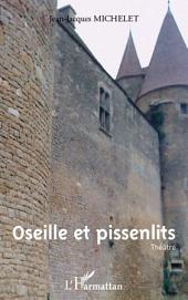 Oseille et pissenlits: Théâtre