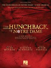 The Hunchback of Notre Dame: The Stage Musical Songbook