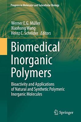 Biomedical Inorganic Polymers PDF