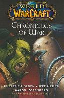 World of Warcraft  Chronicles of War PDF