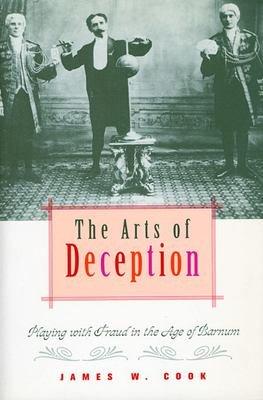 The Arts of Deception