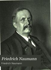 Friedrich Naumann: Das blaue Buch von Vaterland und Freiheit