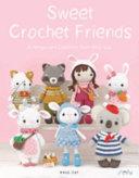 Sweet Crochet Friends