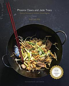 Phoenix Claws and Jade Trees Book
