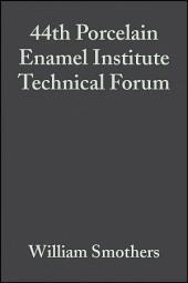 44th Porcelain Enamel Institute Technical Forum
