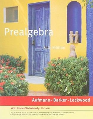 Prealgebra, Enhanced Edition