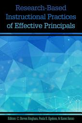 Research-based Instructional Practices of Effective Principals