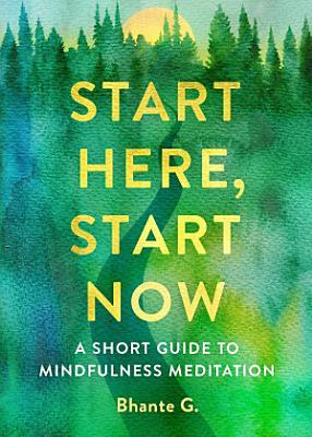 Start Here  Start Now