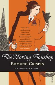 The Moving Toyshop Book