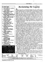 Mainstream PDF