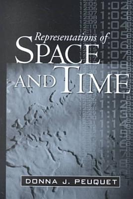 Representations of Space and Time