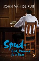 Spud   Exit  Pursued by a Bear PDF