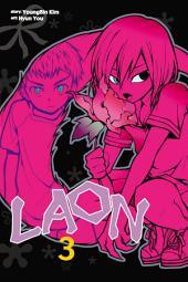Laon: Volume 3