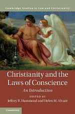 Christianity and the Laws of Conscience