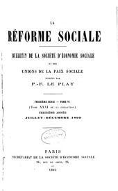 Revue d'ëconomie sociale et rurale: Volume26