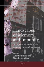 Landscapes of Memory and Impunity PDF