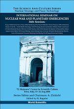 "International Seminar on Nuclear War and Planetary Emergencies ƒ€"" 36th Session"