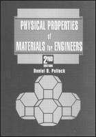Physical Properties of Materials for Engineers PDF