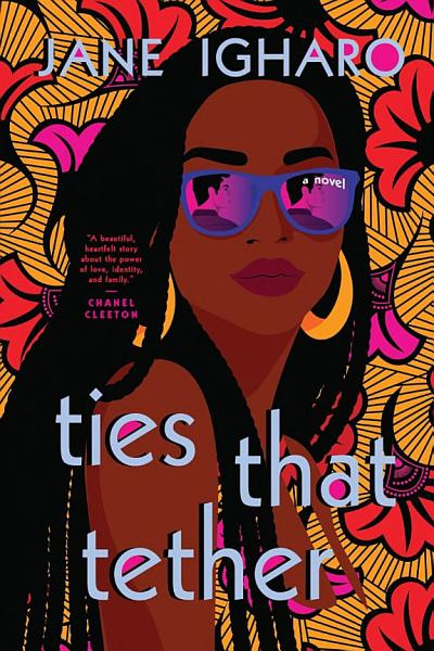 Download Ties That Tether Book