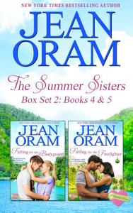 The Summer Sisters Series Box Set 2 Book