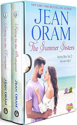 The Summer Sisters Series Box Set 2