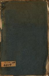 Le triomphe de Trajan, tragédie-lyrique en trois actes, représentée pour la première fois sur le théâtre de l'Académie impériale de musique, le 23 octobre 1807