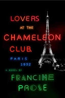 Lovers at the Chameleon Club  Paris 1932