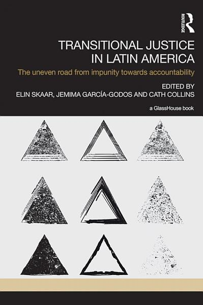 Download Transitional Justice in Latin America Book
