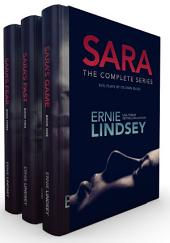 SARA: The Complete Series: The Sara Winthrop Suspense Thrillers