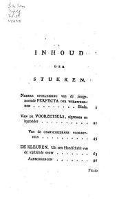 Nieuwe taal- en dichtkundige verscheidenheden: Volume 4