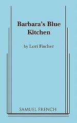 Barbara's Blue Kitchen