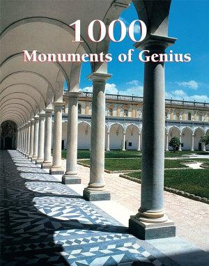 1000 Monuments of Genius PDF