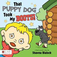 That Puppy Dog Took My Boots  PDF