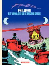 Philémon - tome 05 - Le voyage de l'incrédule