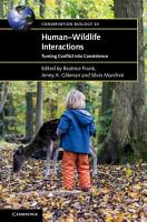 Human   Wildlife Interactions PDF