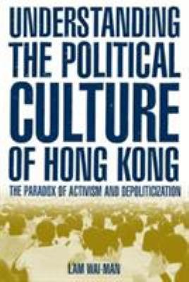 Understanding the Political Culture of Hong Kong PDF