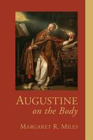 Augustine on the Body PDF
