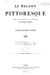Le magasin pittoresque: Volume 41